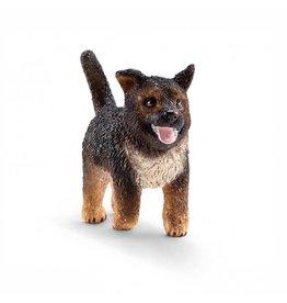 Schleich Schleich German Shepherd, puppy