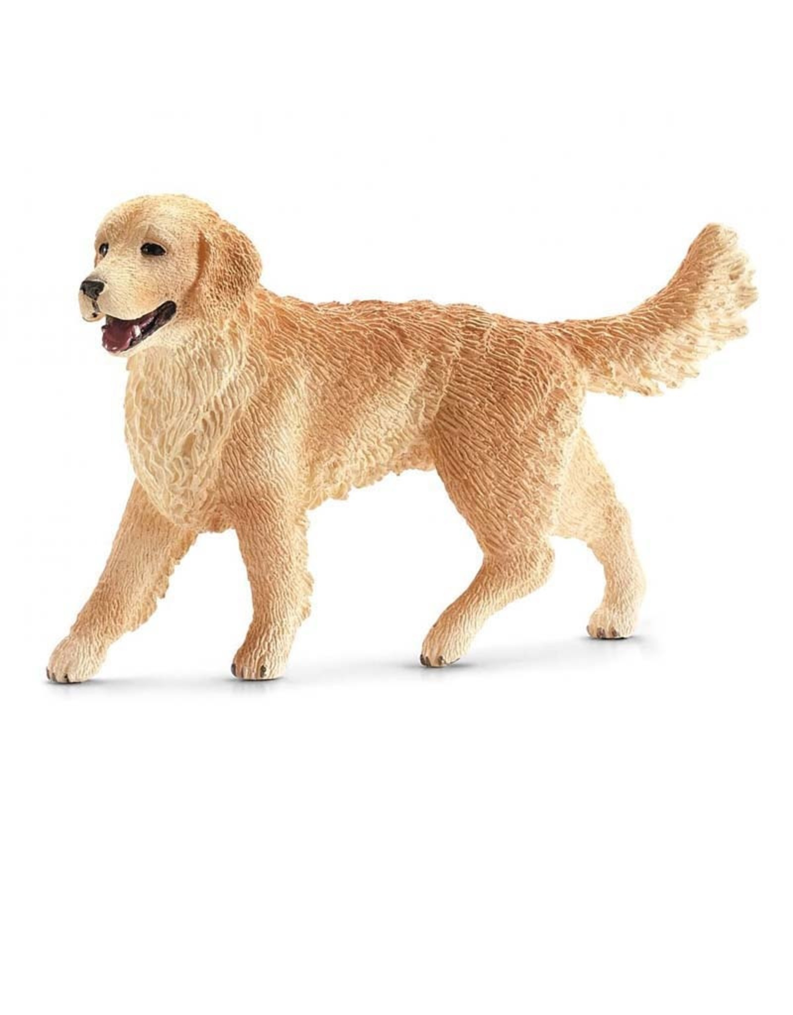 Schleich Schleich Golden Retriever, Female