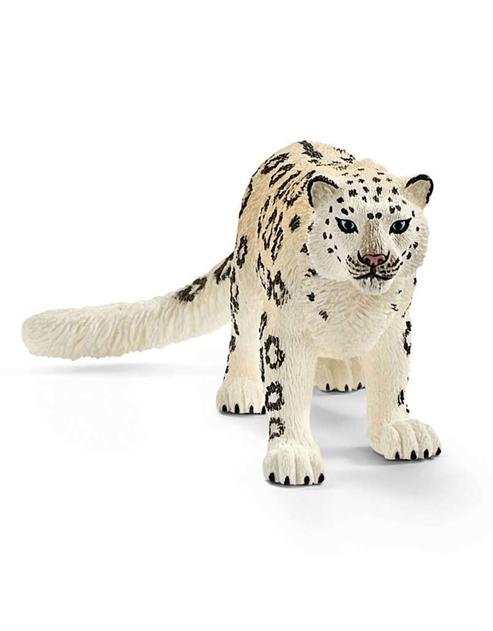 Schleich Schleich Snow Leopard