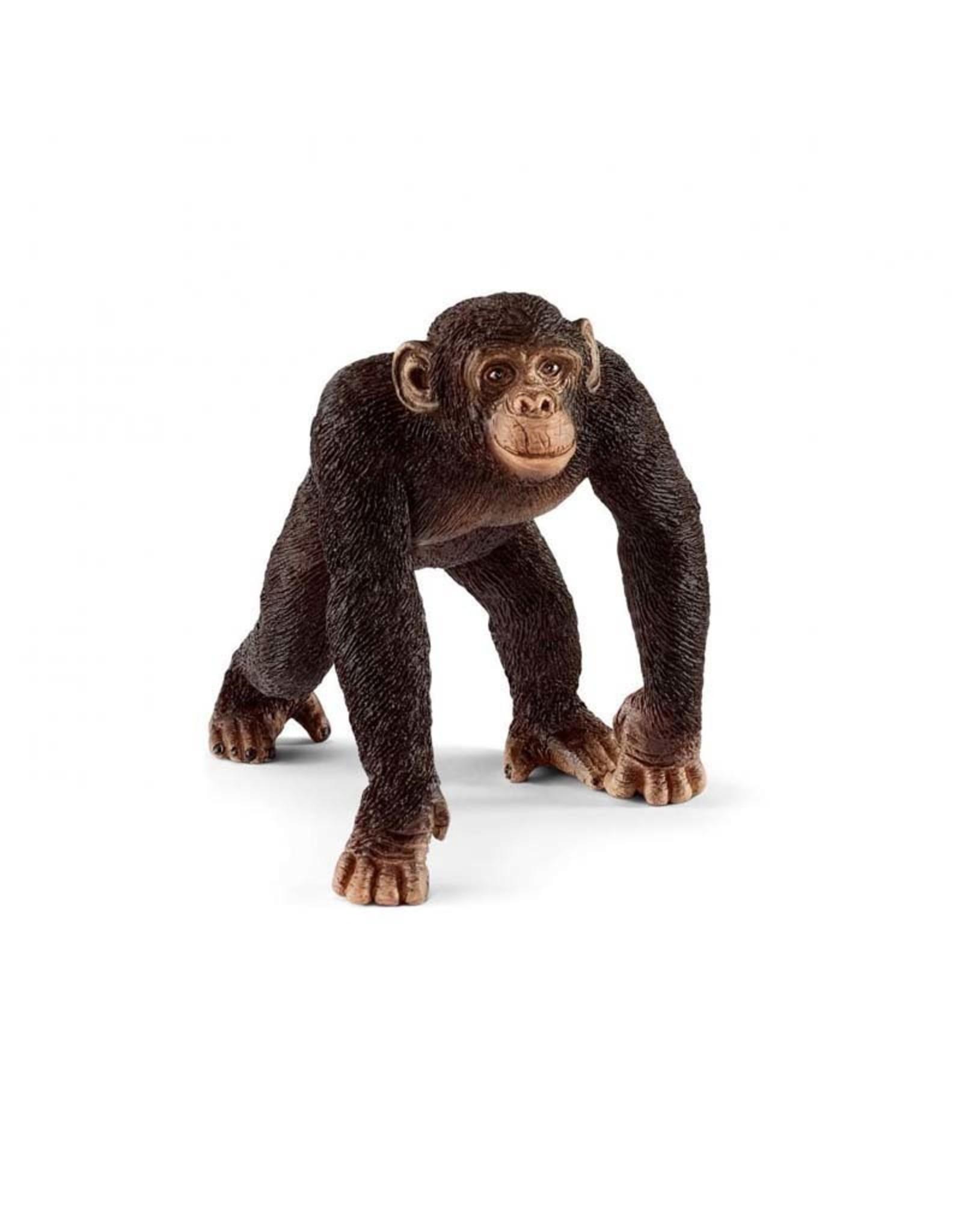 Schleich Schleich Chimpanzee, male