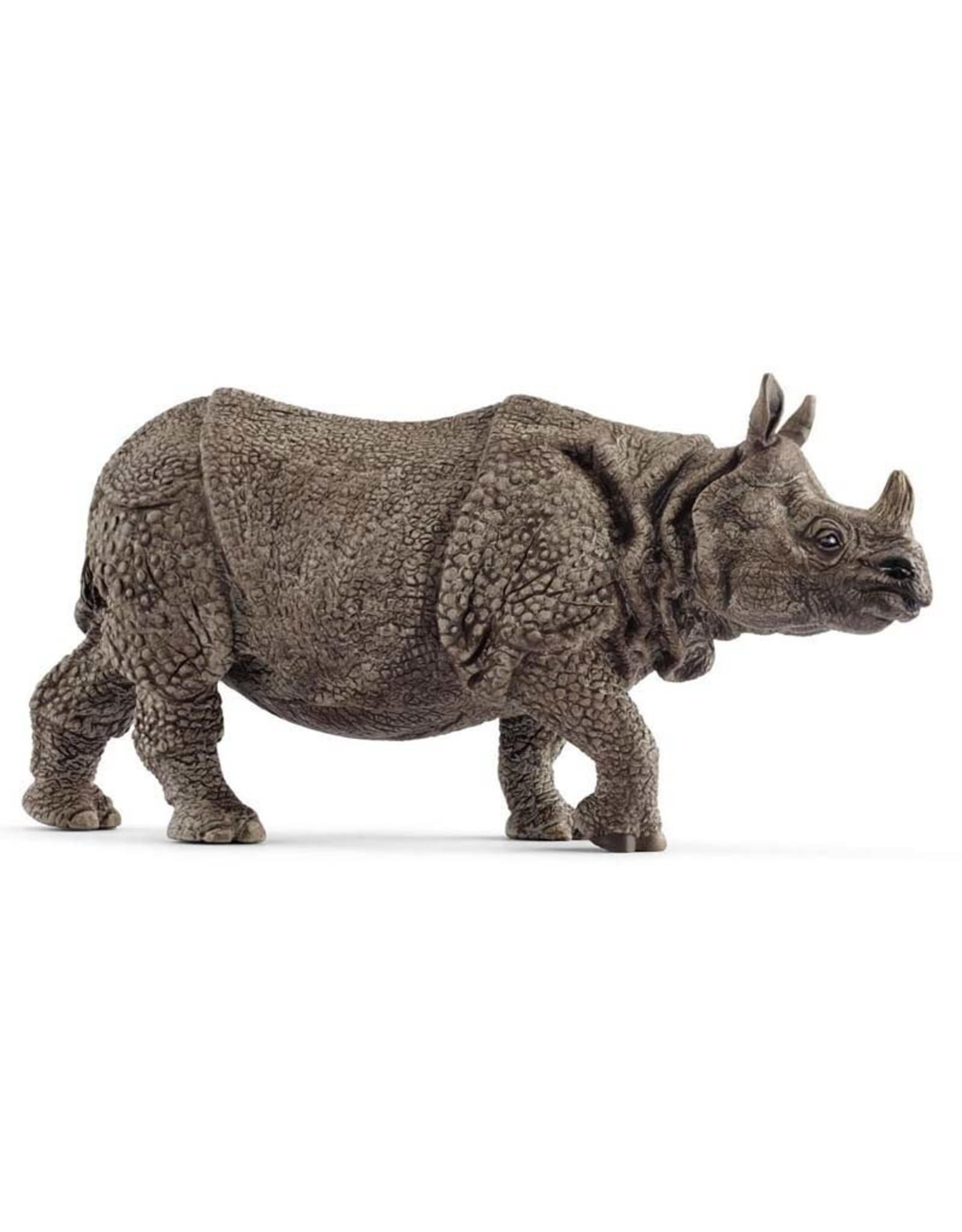 Schleich Schleich Rhino New