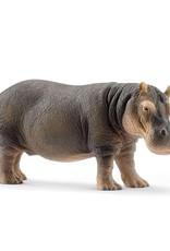 Schleich Schleich Hippopotamus