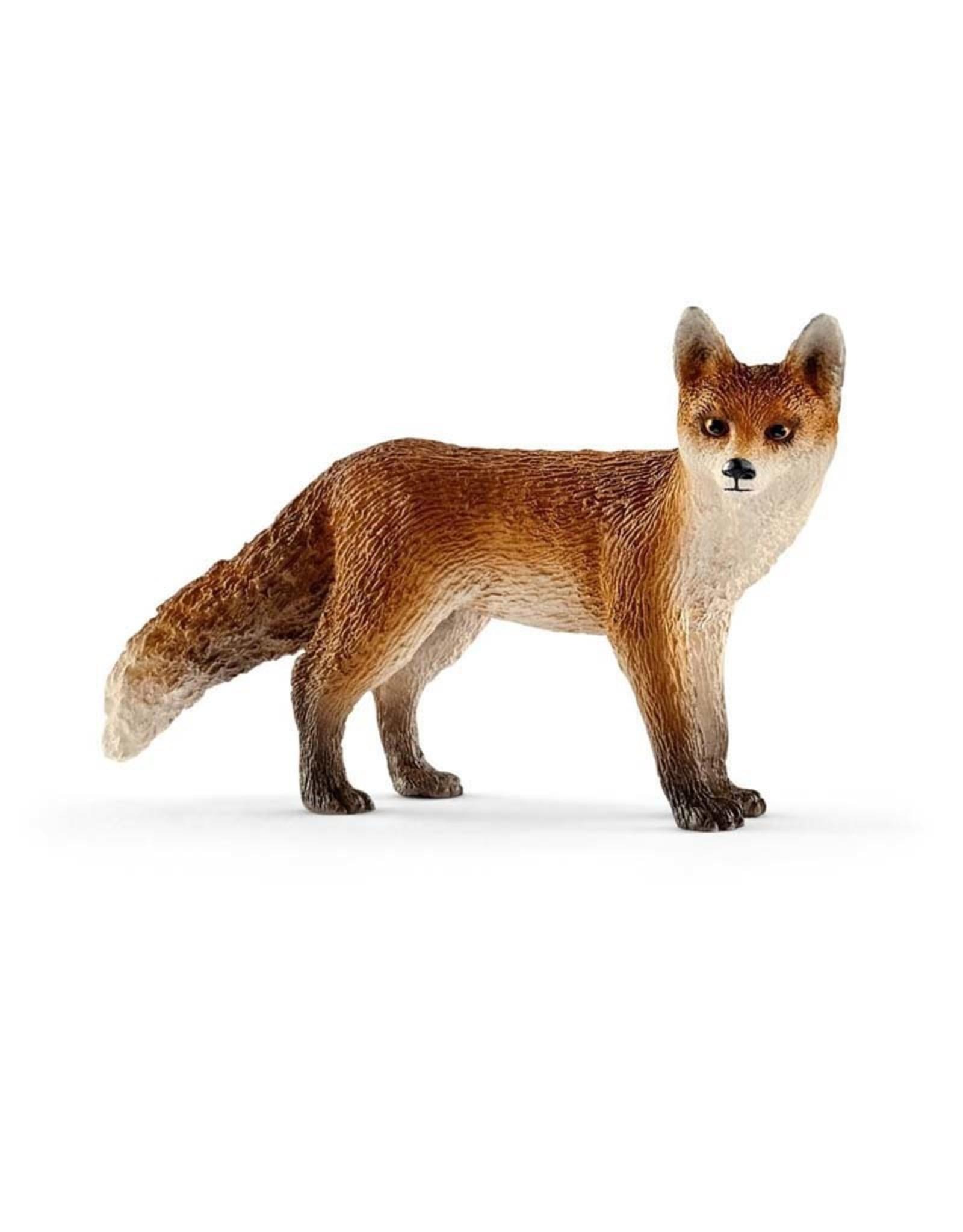 Schleich Schleich Fox