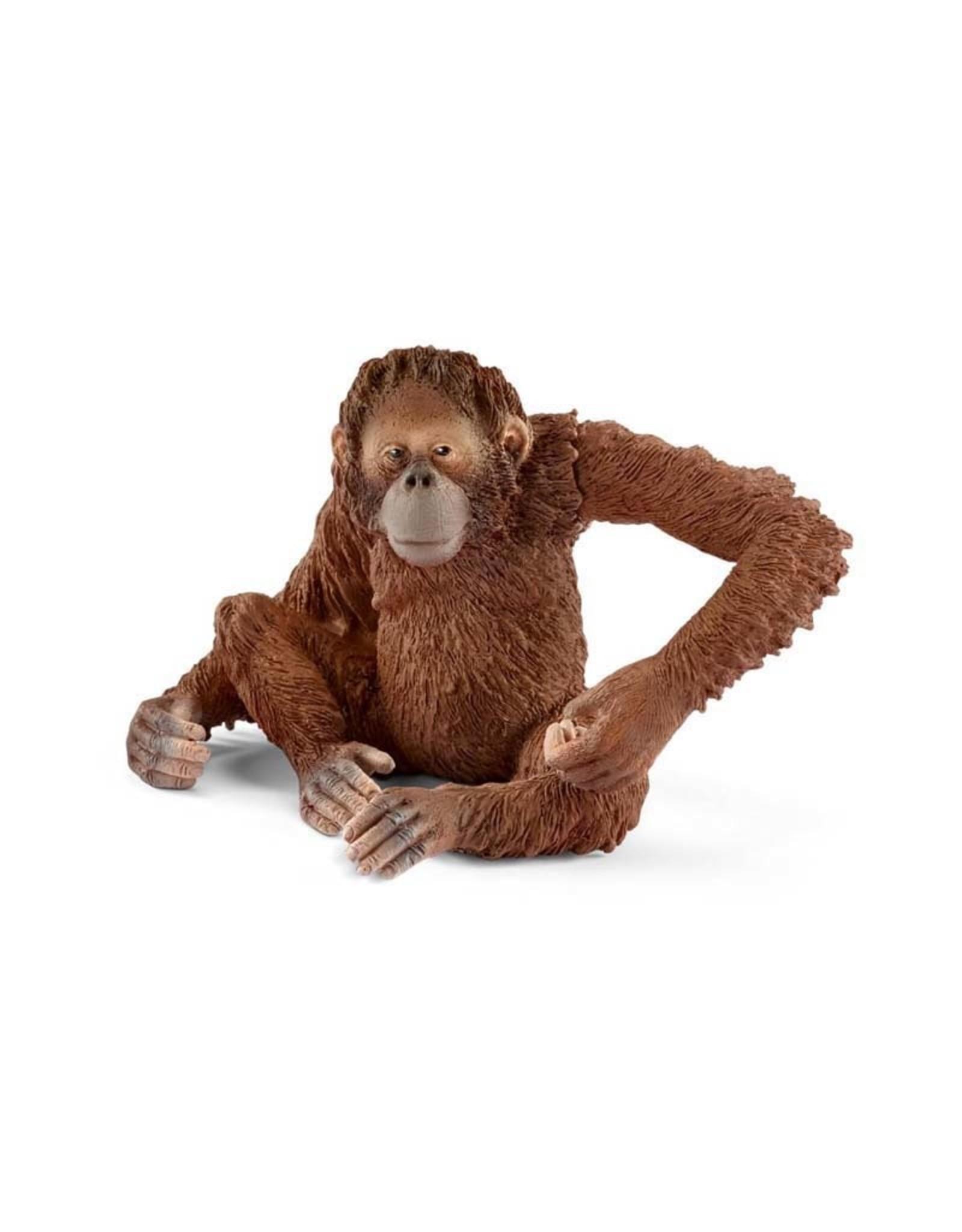 Schleich Schleich Orangutan, Female