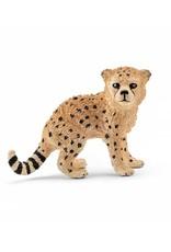 Schleich Schleich Cheetah cub