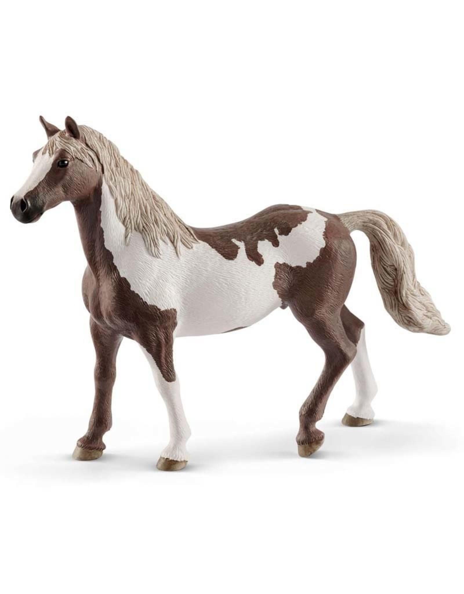 Schleich Schleich Paint horse gelding