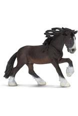 Schleich Shleich Shire stallion