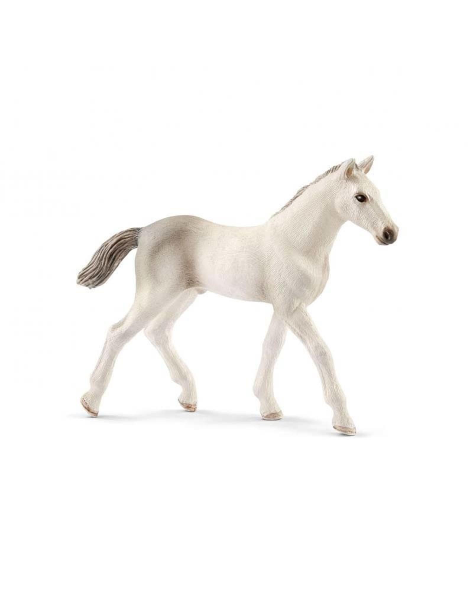 Schleich Schleich Holsteiner foal