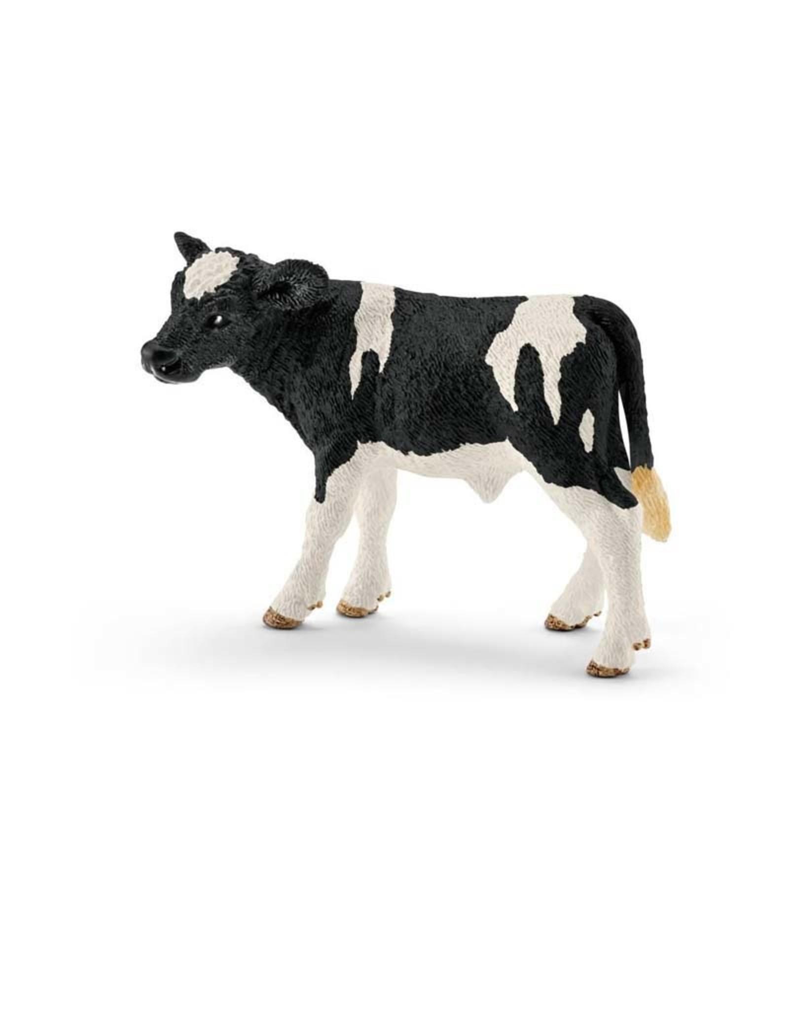 Schleich Schleich Holstein Calf