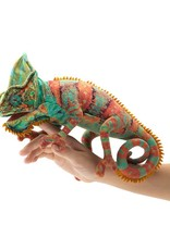 Folkmanis Folkmanis Small Chameleon