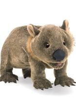 Folkmanis Folkmanis Wombat