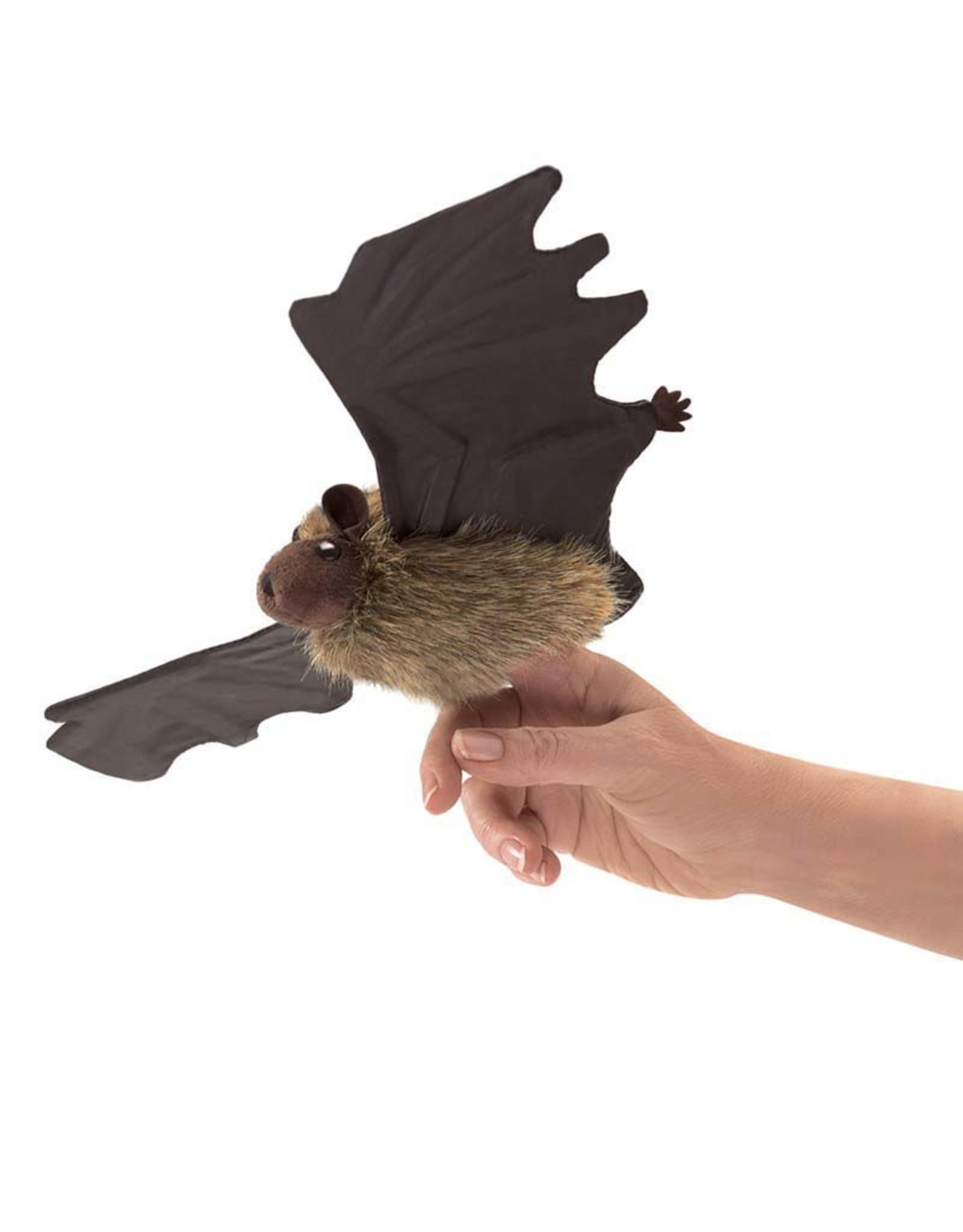 Folkmanis Folkmanis Little Brown Bat