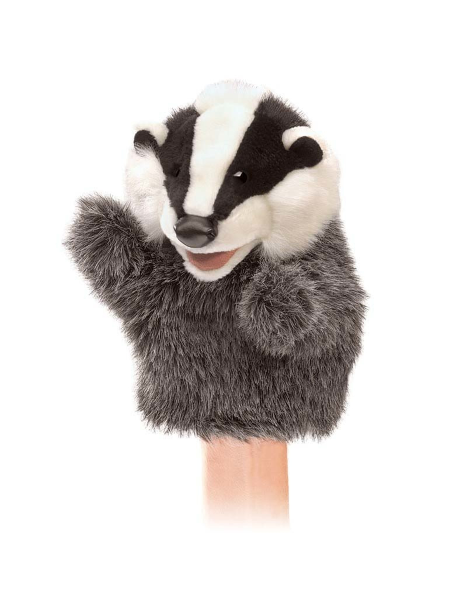 Folkmanis Folkmanis Little Badger
