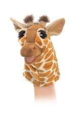 Folkmanis Folkmanis Little Giraffe Puppet
