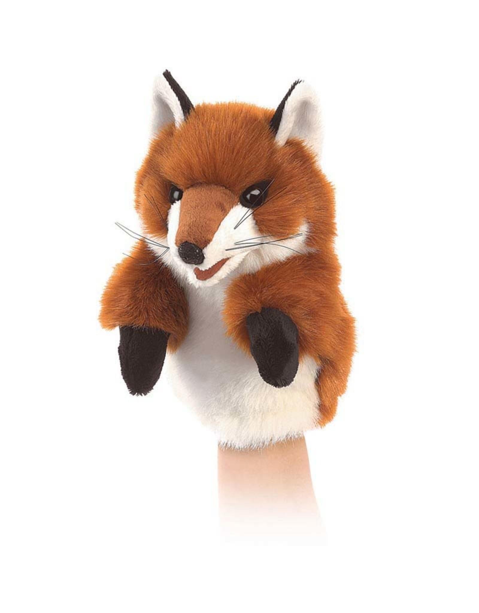 Folkmanis Folkmanis Little Fox
