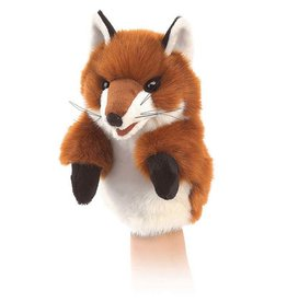 Folkmanis Folkmanis Little Fox