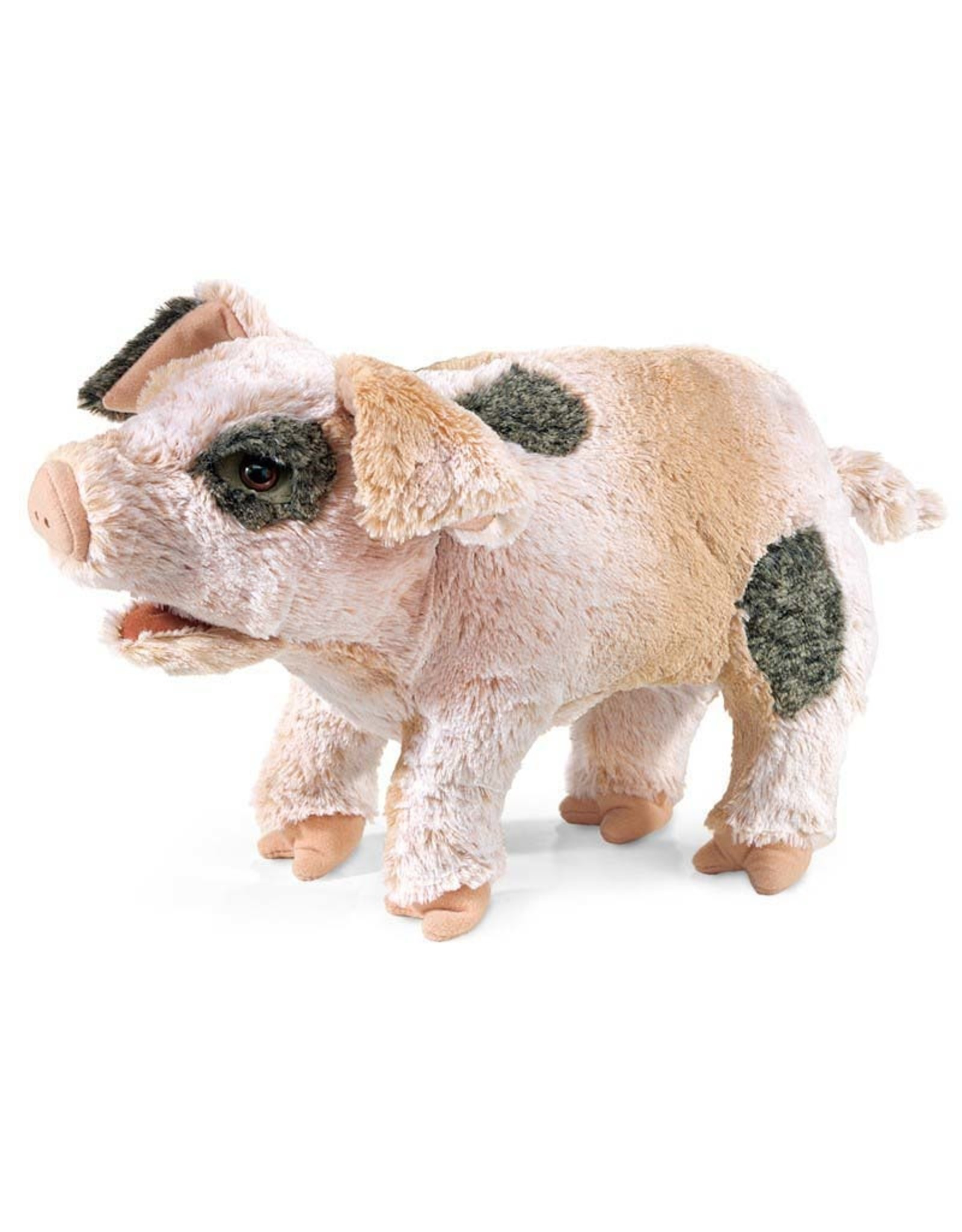 Folkmanis Folkmanis PIG, GRUNTING Puppet