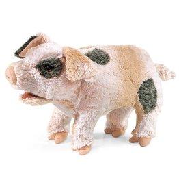 Folkmanis Folkmanis PIG, GRUNTING Puppet
