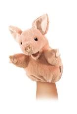 Folkmanis Folkmanis LITTLE PIG Puppet