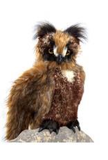 Folkmanis Folkmanis OWL, GREAT HORNED Puppet