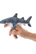 Folkmanis ! Folkmanis FP Mini Shark