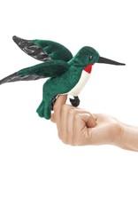 Folkmanis Folkmanis MINI HUMMINGBIRD Finger Puppet