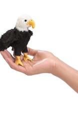Folkmanis Folkmanis MINI EAGLE Finger Puppet