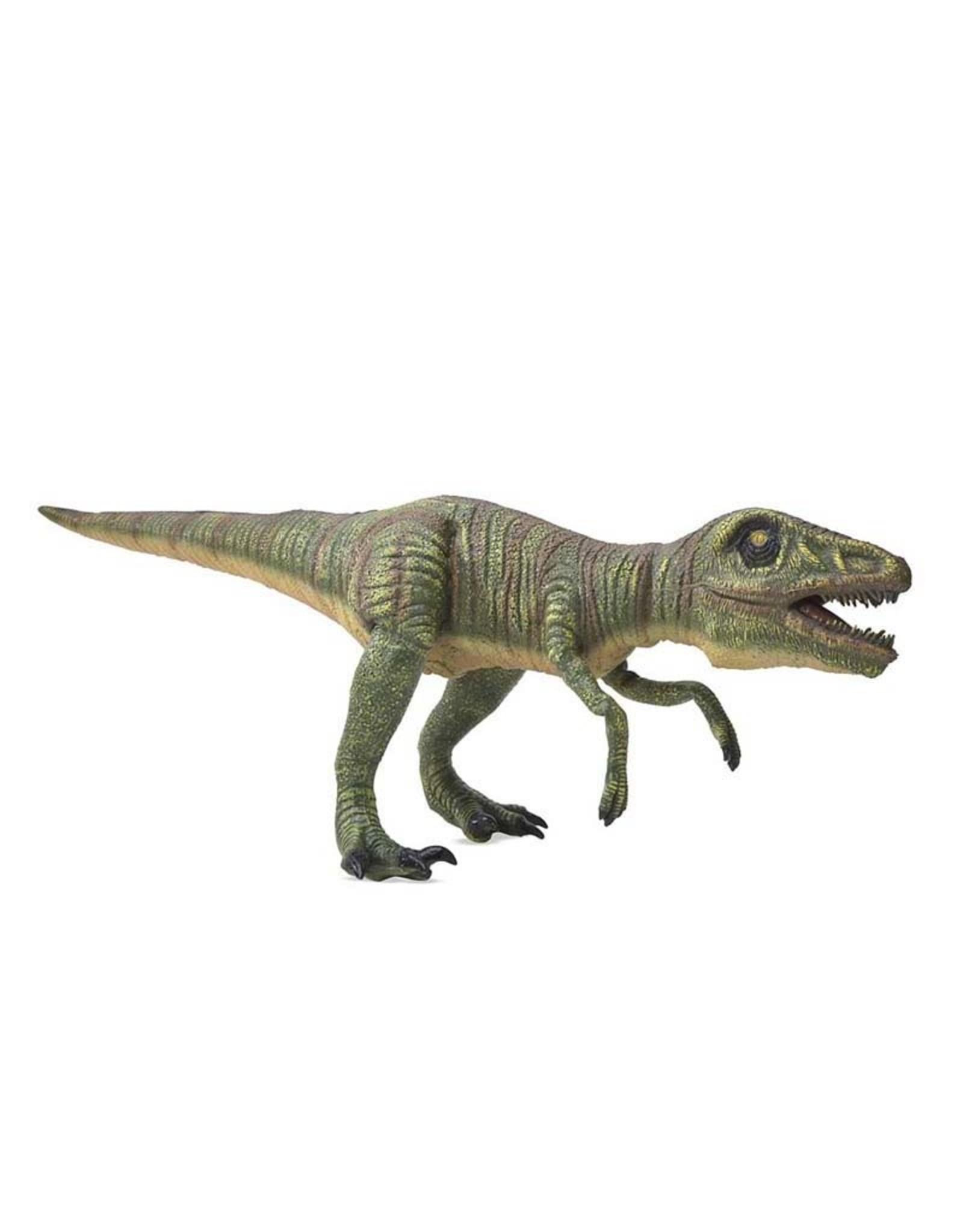 Hearth Song Giant Dino Velociraptor