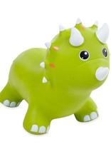 Hearth Song Triceratops Animal Jump ALong