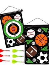 Hearth Song Double Sided Magnetic Target Sports