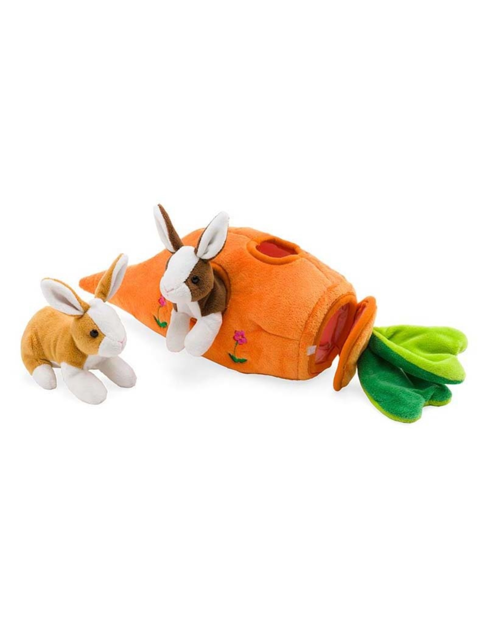 Hearth Song Bunny Cottage Playset