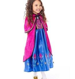 Little Adventures Scandinavian Princess Cloak S/M