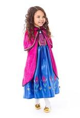 Little Adventures Scandinavian Princess Cloak L/XL