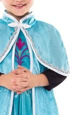 Little Adventures Ice Princess Cloak S/M