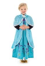 Little Adventures Ice Princess Cloak L/XL