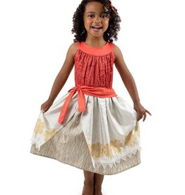 Little Adventures Polynesian Princess Large
