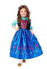 Little Adventures Scandinavian Princess Medium