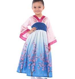 Little Adventures Asian Princess Medium
