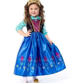 Little Adventures Scandinavian Princess Soft Crown