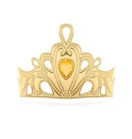 Little Adventures Diva Crown Gold