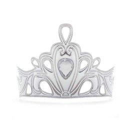 Little Adventures Diva Crown Silver