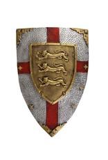 Great Pretenders Lion Shield