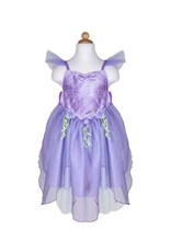Great Pretenders Forest Fairy Tunic, Lilac, Sm 3/4