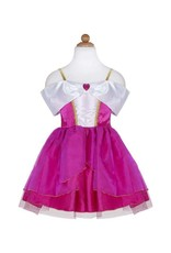 Great Pretenders Sleeping Cutie Tea Party Dress 5/6