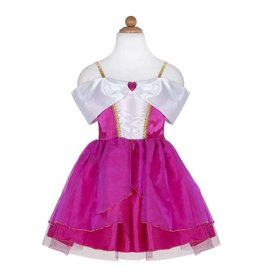 Great Pretenders Sleeping Cutie Tea Party Dress 5/6