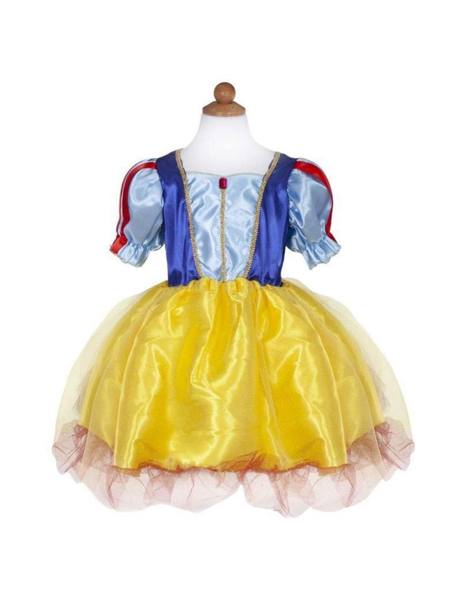 Great Pretenders Snow White Tea Party Dress 5/6
