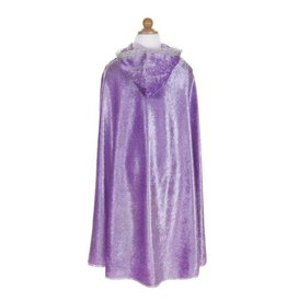 Great Pretenders Diamond Sparkle Cape Lilac md 5/6