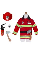 Great Pretenders Creative Ed Fireman Set