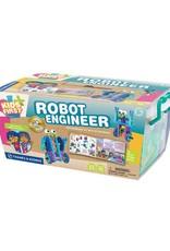 !Robot Engineer