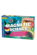 !Magnetic Science